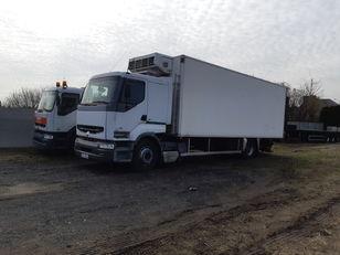 RENAULT Premium 340 refrigerated truck