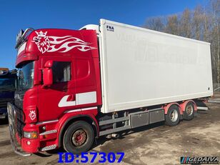 SCANIA R500 6X2 - Thermoking T1000R - Euro5 refrigerated truck