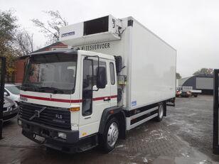 VOLVO FL612 refrigerated truck