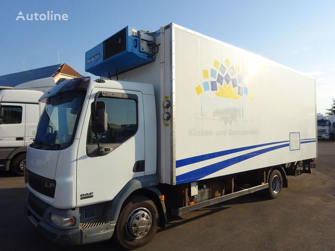 DAF LF45.220 refrigerated truck