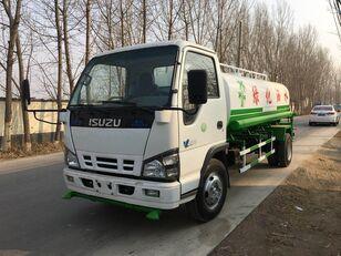 ISUZU 5000L tanker truck