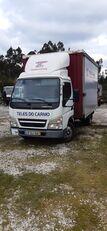 Mitsubishi Fuso Canter tilt truck