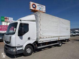 RENAULT 220 tilt truck