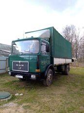 MAN 19-361 tilt truck