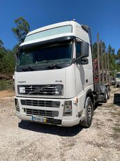 VOLVO FH16 610 timber truck