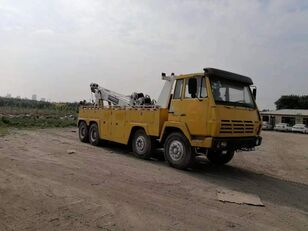 SHACMAN SHAANXI tow truck