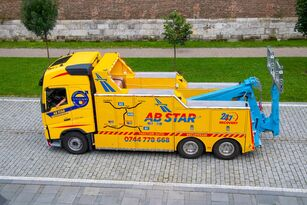 VOLVO FH13 -500 tow truck