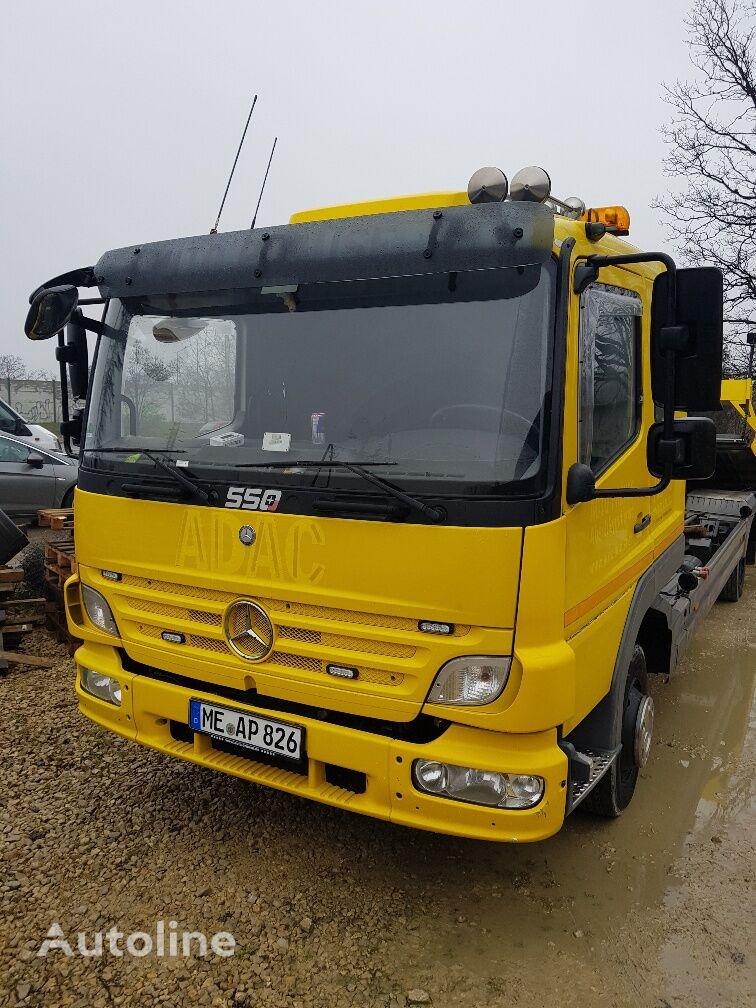 MERCEDES-BENZ Atego  tow truck