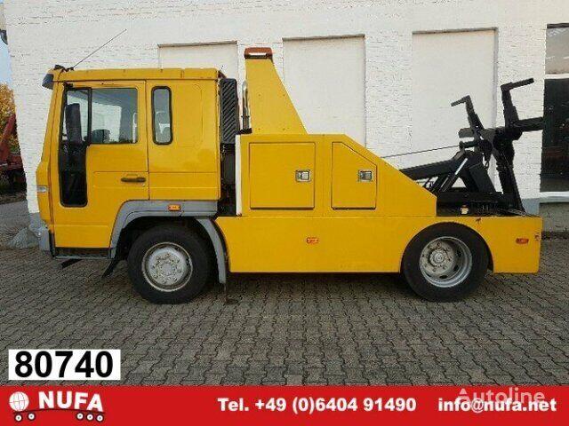 VOLVO FL 612 L FL 612 L, Abschleppwagen Hubbrille 3 to tow truck
