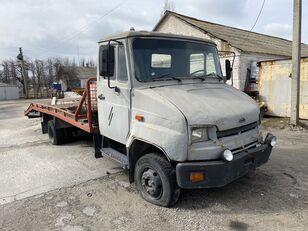 ZIL 5301 tow truck